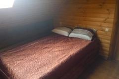 Комната отдыха на 2 этаже бани